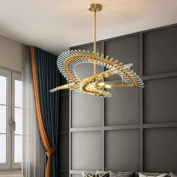 lustre luxe