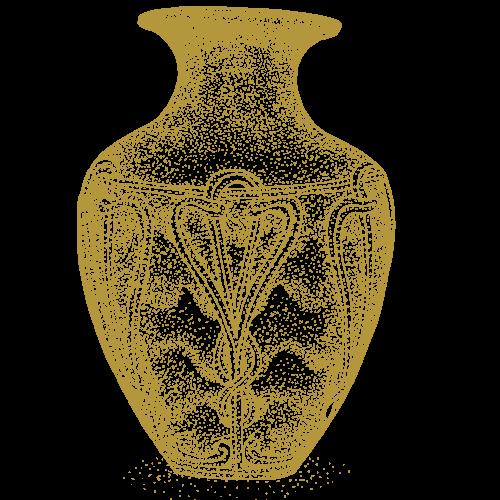 Vase de Luxe